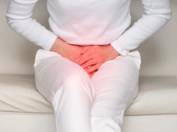 Urinary-incontinence