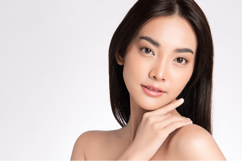 anti-ageing facial for radiant skin