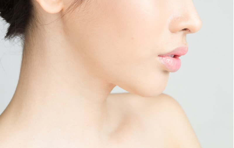 facial skin treatment for tightening and volumizing