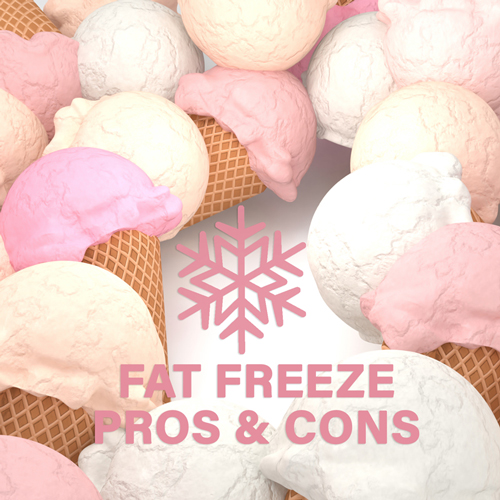 fat freezing pros and cons faqs