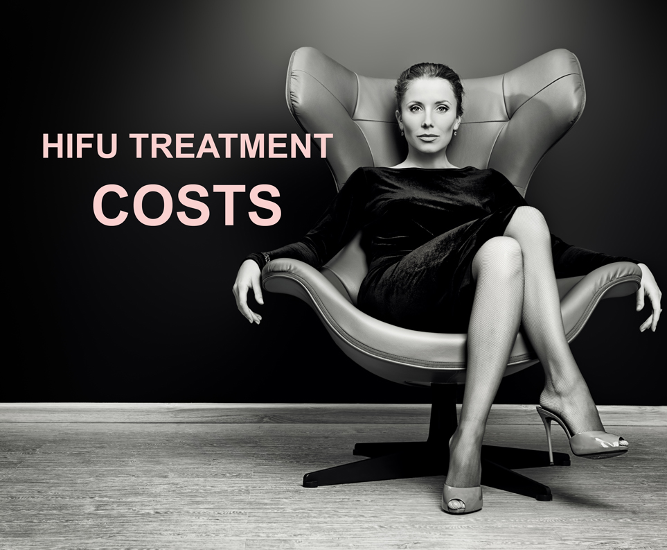 hifu treatment costs in singapore