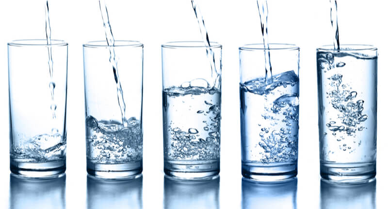 replenish hydration for healthy skin