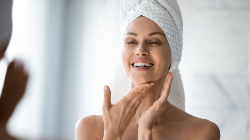 skincare tips in your 30s